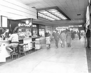 39. Cumberland Mall 1970s