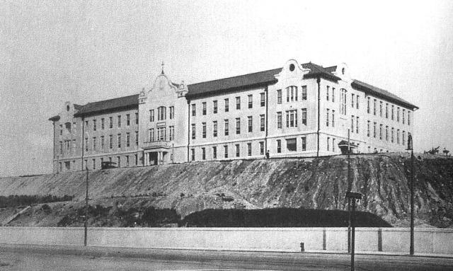 41. St.Elizabeth'sHospital