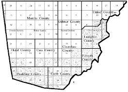 6. Cherokee County, Ga