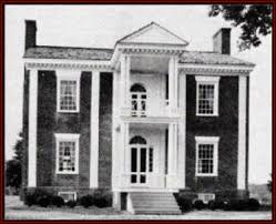 6.James Vann House, Chatsworth, GA
