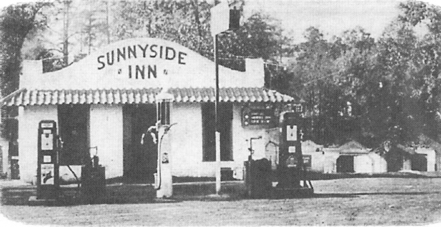 9. Sunnyside Inn