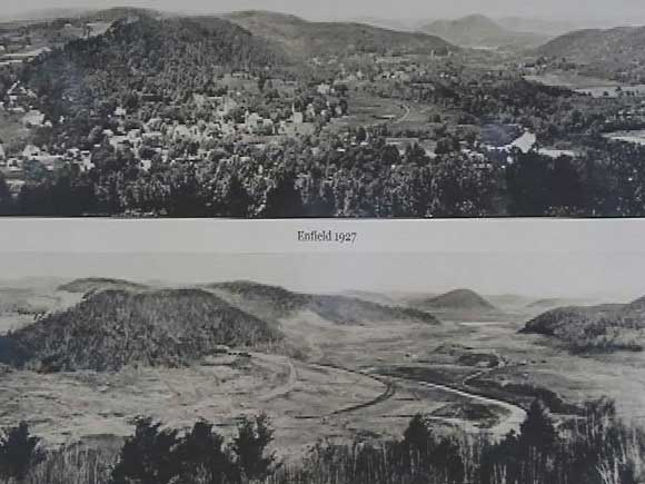 4. Swift River Valley (Enfield), 1925 and 1937