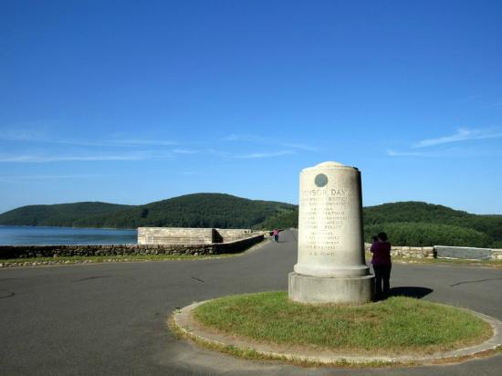 6. Winsor Dam