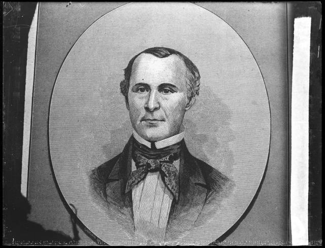 8. Josiah Quincy IV