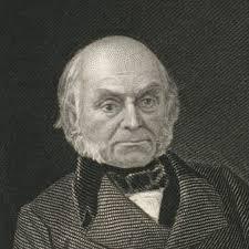 9. John Quincy Adams
