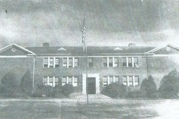 22.Smyrna Elementary School 1925 copy