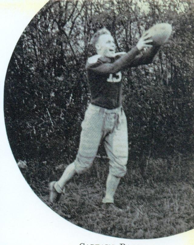 3. Arthur Bacon