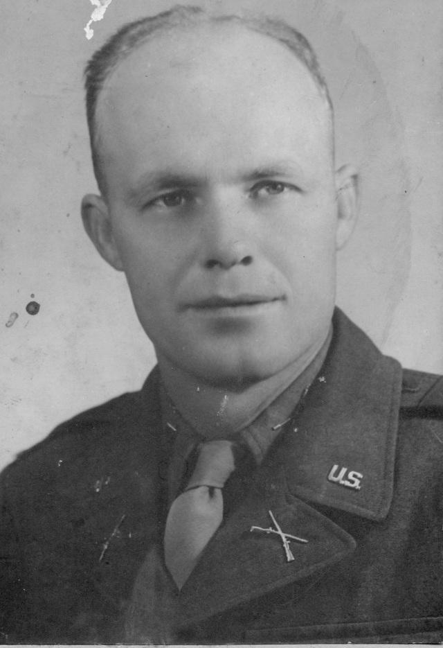 32. Lt. Arthur Bacon
