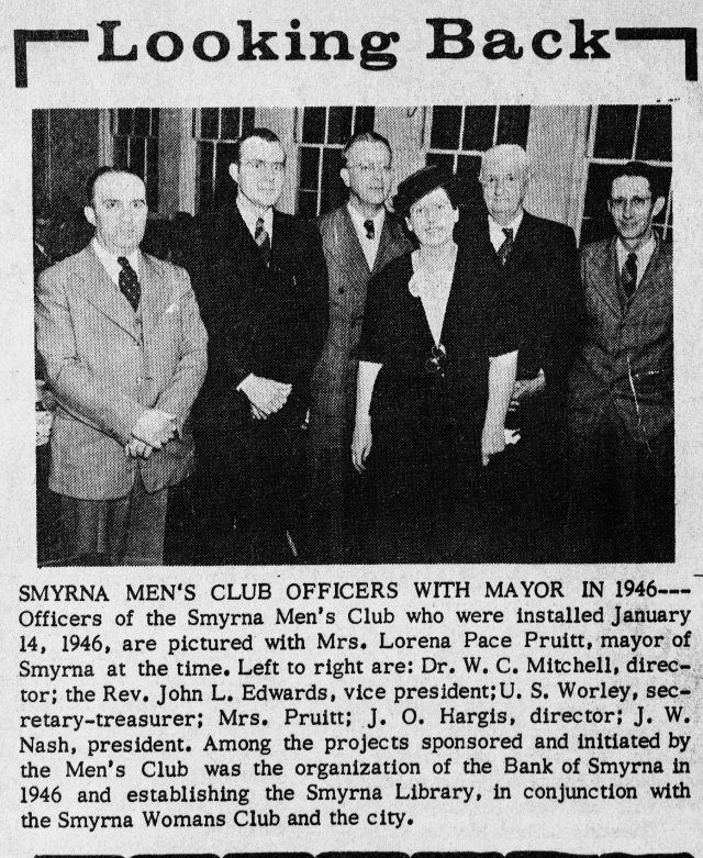 59.Mens Club Officers with Mayor Pruitt in 1946cefx cr.(improved)jpg.jpg